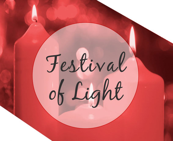 Festival of Light Service